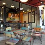 Five Monkeys - Fresh Burgers & Cold Beers