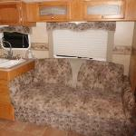 Sofa RV Rental Site 213
