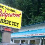 Call before you go - it's the Original Ridgewood BBQ!