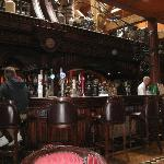 The Bar at Da Vinci's