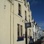 The Harbour Inn, Bowmore