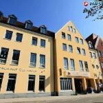 Toll renoviertes älteres Gebäude