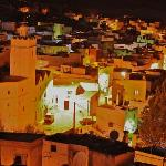 Bhalil at Night