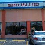 Billede af Manny's Deli
