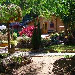 Photo of Las Chullpas Eco Lodge