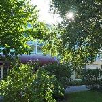 Hotel Ibis Cavaillon Luberon