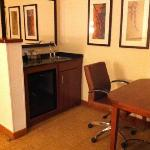 Wet bar/desk