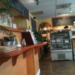 Foto de Camros Organic Eatery