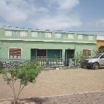 Photo de Parque das Dunas Village
