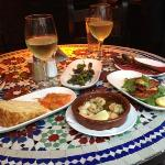 Foto de Cafe Andaluz City Centre