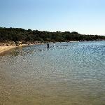 spiaggia costa serena