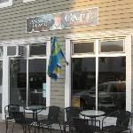 Photo de Annie's Place Cafe