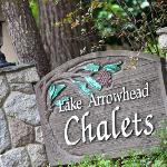 ‪Lake Arrowhead Chalets‬