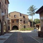Bild från Relais Il Mulino