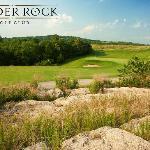 Murder Rock Golf Club