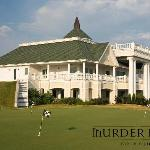 John Daly's Murder Rock Golf Club