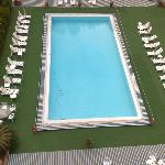 La grande piscina
