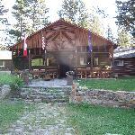 63 Lodge