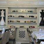 ภาพถ่ายของ Chess Restaurant