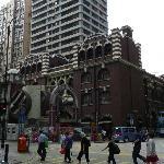 Western Market - Sheung Wan
