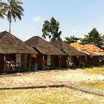 landed cottages