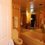 Master Bath Fairway #3525