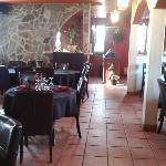 Sorrentos restaurant