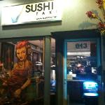 Photo de Sushi Taxi