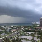 Intercoastal View - 15th Floor (storm brewing)