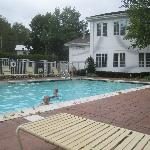 The Copperfield Inn Resort Foto