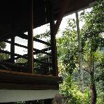 Beauty View cabin