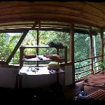 Beauty View Cabin (Panorama view)