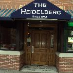 Welcome to The Heidelberg!