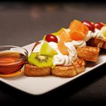 Delicious French Toast from VEE