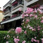 Hotel Garni Marina Foto