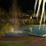 Hotel Aloha Photo