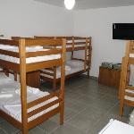 Foto de Spazio Itauna Hostel