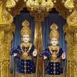 BAPS Shri Swaminarayan Mandir Photo