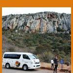 Ruta Panorámica de Mpumalanga