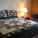 Talkeetna Motel