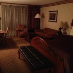 Wyoming Inn of Jackson Hole Foto