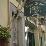 Cavo D' Oro Restaurant