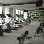 CHI 138 Gym
