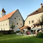 Photo of Auberge de l'Abbaye de Montheron