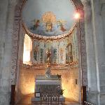 Church @ Montagne