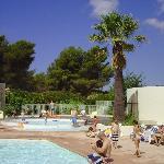 Belambra Clubs - Les Jasmins Foto