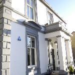 Dalmellington House Exterior
