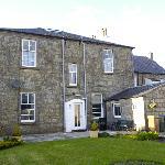 Dalmellington House Garden