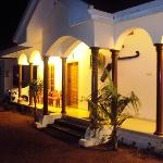 Homestay @ night