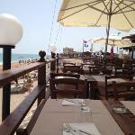 Bahari cafè la terrazza